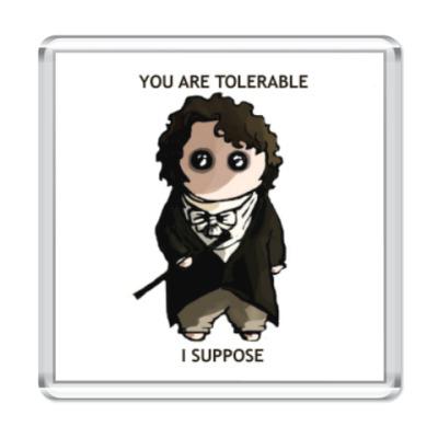 Магнит Mr Darcy ( Colin Firth )