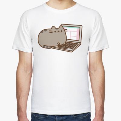 Футболка COMP CAT