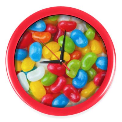 Настенные часы Леденцы