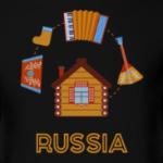 Russia, Россия