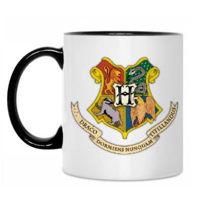 Hogwarts/Slytherin