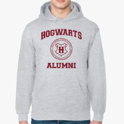 Толстовка худи Hogwarts Alumni