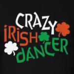 """футболка """"Irish Dancer"""""""