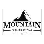 Горы. Знак.(Mountain)