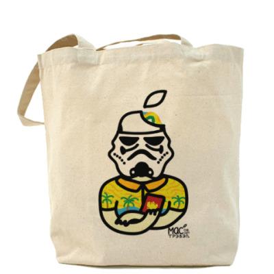 Сумка Пляжная сумка Маков.Нет: Трэвэл