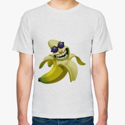 Футболка  Весёлый банан