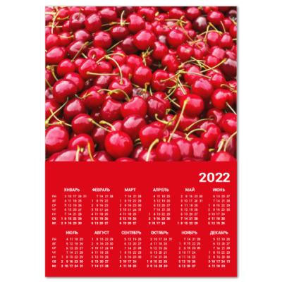 Календарь Вишенки