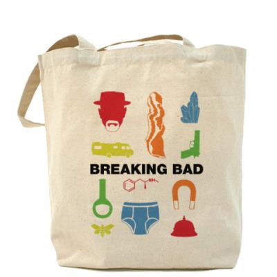 Сумка Breaking Bad