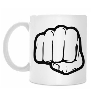 Кружка Fist