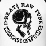 d-beat raw punk