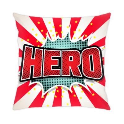 Подушка HERO