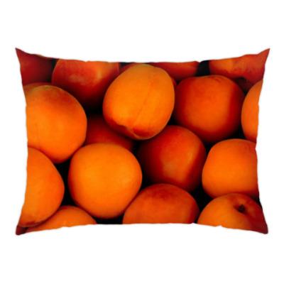 Подушка Персики