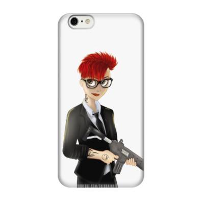 "Чехол для iPhone 6/6s Чехол для iPhone 6 ""GTA V"""