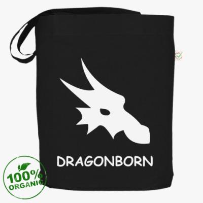 Сумка  dragonborn