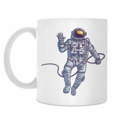Кружка Астронавт