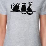 Коты/кошки (cats)
