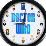 Одиннадцать Докторов