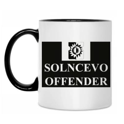 Кружка Solncevo Offender