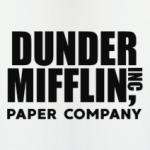 Dunder Mifflin / The Office