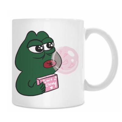 Bubble Pepe