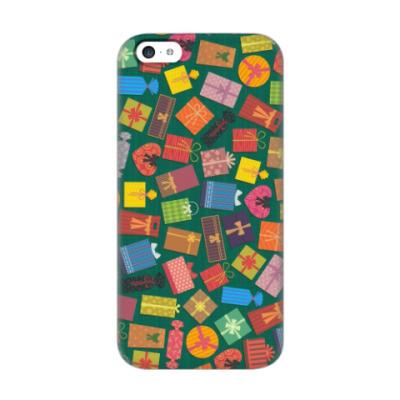 Чехол для iPhone 5c Подарки