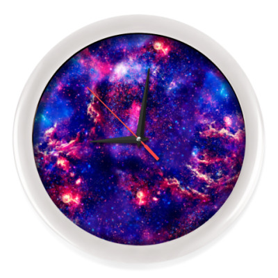 Настенные часы Вселенная