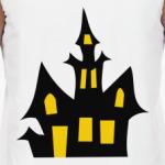 Дом halloween