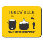 Я варю пиво, а какая у тебя суперсила?