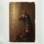 АНУБИС (рисунок)
