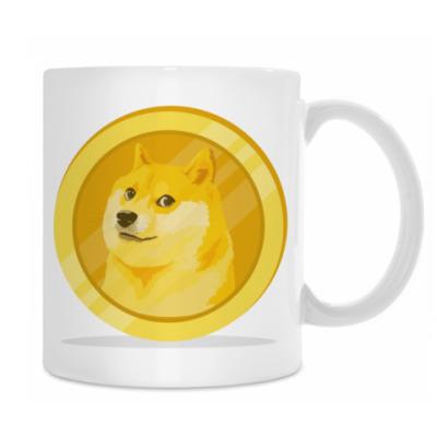 GOLD DOGE