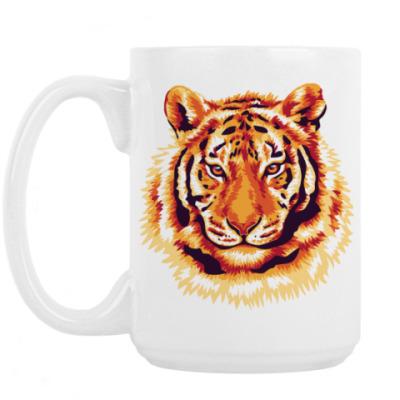 Кружка Тигр
