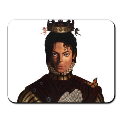 Коврик для мыши Коврик Michael Jackson