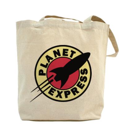 ФУТУРАМА - PLANET EXPRESS