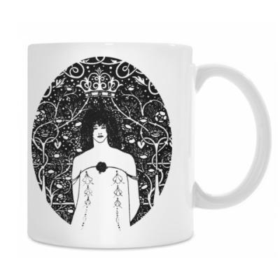 Богиня Венера