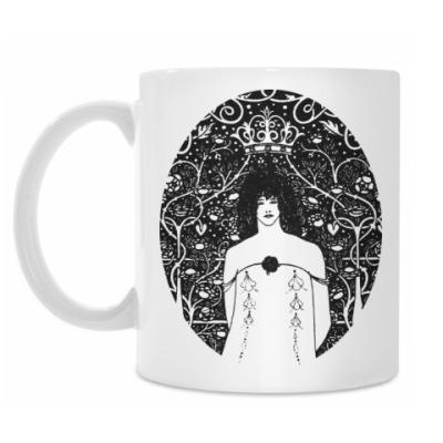 Кружка Богиня Венера