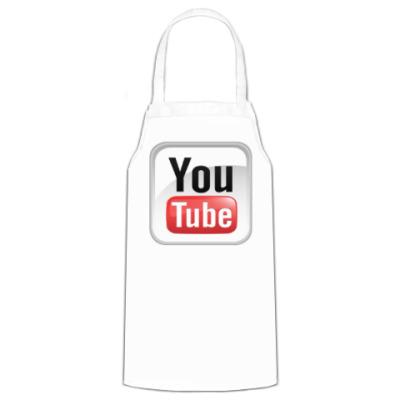Фартук YouTube