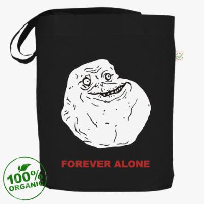 Сумка Forever alone