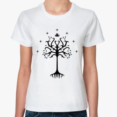 Классическая футболка Гондор
