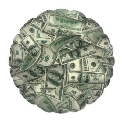 Подушка DOLLARS