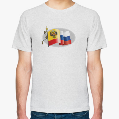 Футболка Русское Знамя