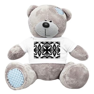Плюшевый мишка Тедди Орнамент
