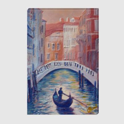 Холст Венеция