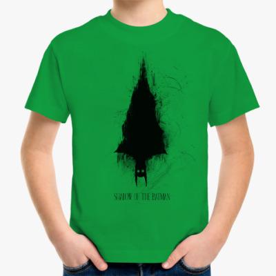 Детская футболка Герой-монстр