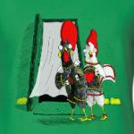Португальский петух Барселуш