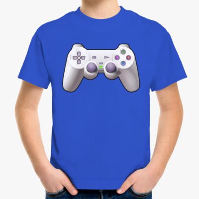 Детская футболка Джойстик