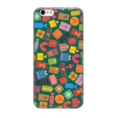 Чехол для iPhone 6/6s Подарки