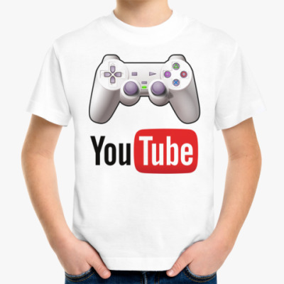 YouTube Gamer