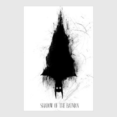 Постер Герой-монстр