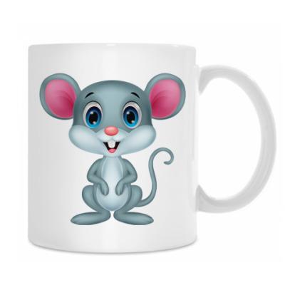 Милый Крысенок