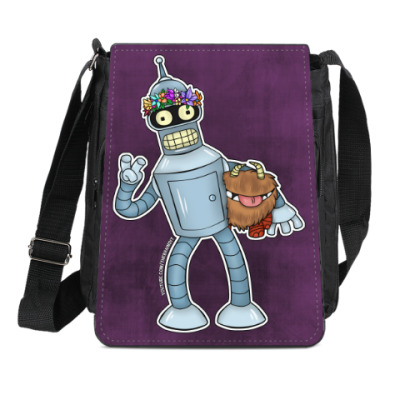 "Сумка-планшет Сумка на плечо ""Bender DST"""